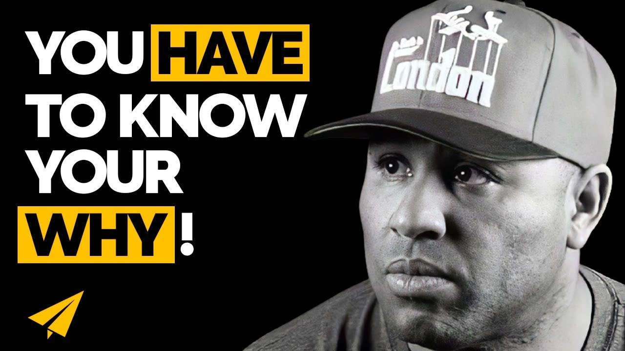 Eric Thomas Greatness Is Upon You Pdf