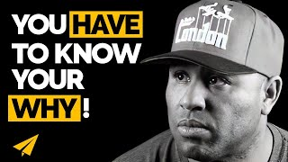 Eric Thomas's Top 10 Rules For Success
