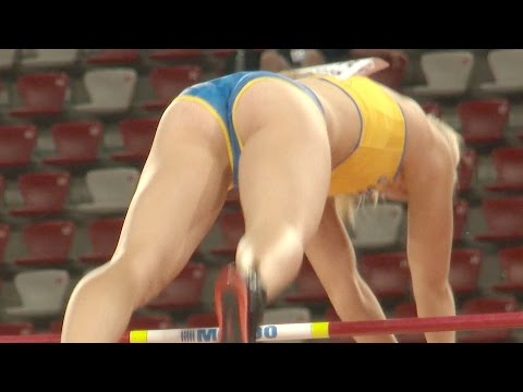 Russian Woman Pole Vaulter Comedy 27