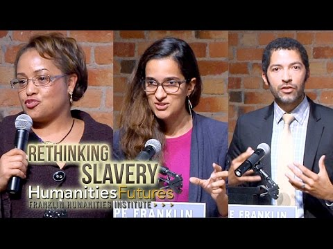 slavery in the 21st century This series gives a voice to modern-day slaves, goes in search of the slave masters and asks why slavery persists.