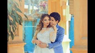 بالفيديو.. حمدي المرغني يتحدث لأول مرة عن زوجته إسراء عبد الفتاح
