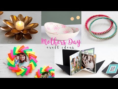 5-cute-crafts-to-make-for-mother's-day-|-craft-ideas