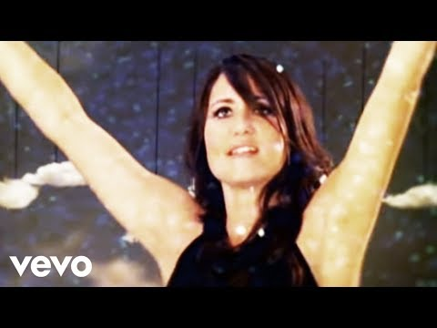 KT Tunstall - Suddenly I See (Larger Than Life Version)