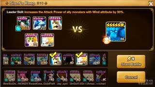 summoner wars auto giant s keep b10 with 2 3 stars monsters only by ouixz