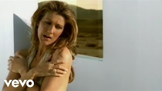 Céline Dion - Contre nature (VIDEO)