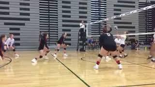 Volleyball Vid 7