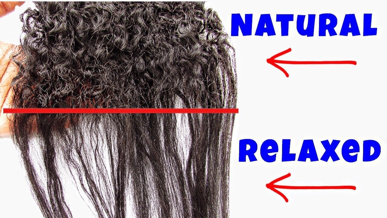 How To Transition To Natural Hair Multiple Ways Alexuscrown Youtube