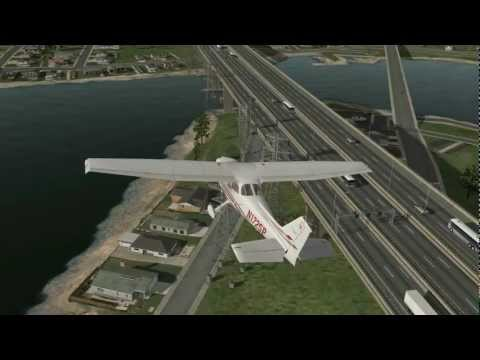 Microsoft flight vs FSX vs x-plane 10
