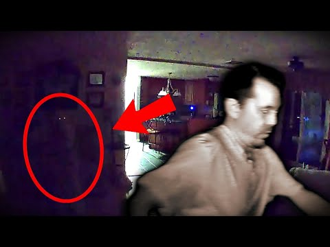 5 Scary Videos