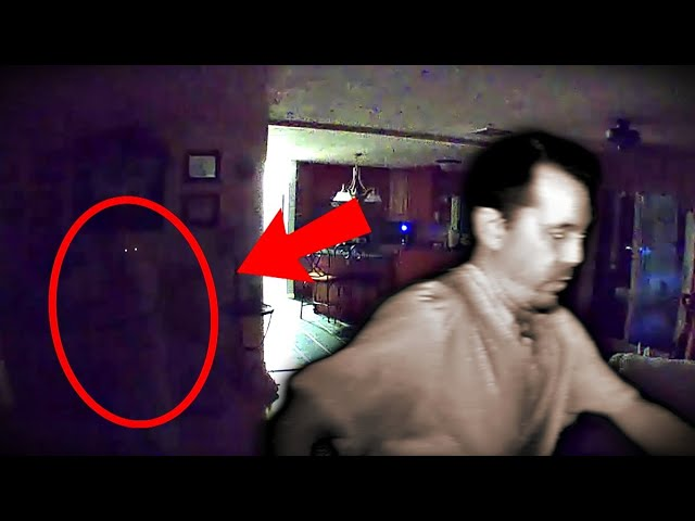 5 Scary Videos That'll Make You BELIEVE!