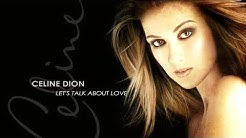 Celine Dion - Let's talk about love Full Album