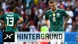 DFB-Team, Neymar & Co.: Die fünf größten Verlierer der WM 2018 | SPOX