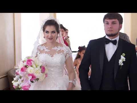 Свадьба Александра и Дарьи Солдатенко (часть 1)
