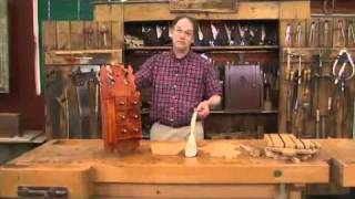 American Woodshop Season 18 - Kitchen Projects