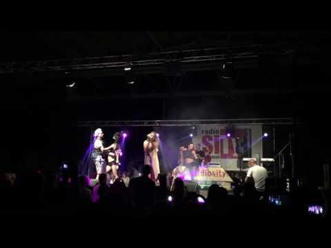Sima - on je len kamarát LIVE song 27.08.2016