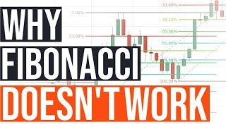 Fibonacci Trading: Why Fibonacci Retracement Doesn't Work for Me
