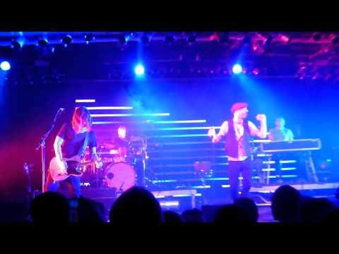 Selig - Arsch einer Göttin (Backstage München, 23.03.13)