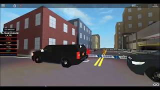 [Green Park County Roblox] Department of Homeland Security Investigating a Crime Scene