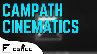 [TUTORIAL] - How to make CS:GO campath smooths/cinematics