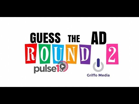 Guess The Ad - UK Commercials & Adverts Quiz (Round 2)