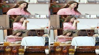 """""""맛있게 먹고 뺀다""""…윤은혜, 스페셜 다이어트 식단 공…"""