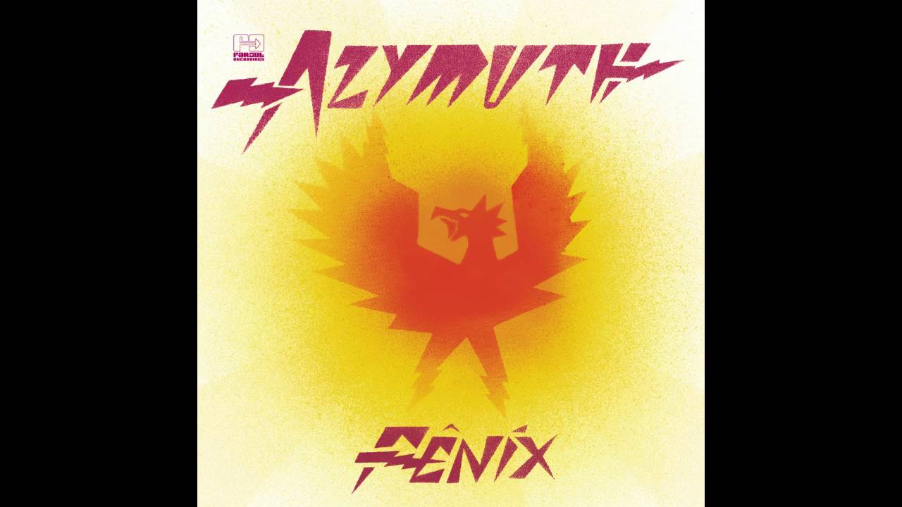 azymuth-fenix-far-out-recordings