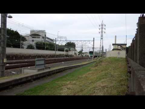 20130715 (HD) 西武拝島線 30000系 Seibu Haijima Line 30000 Series