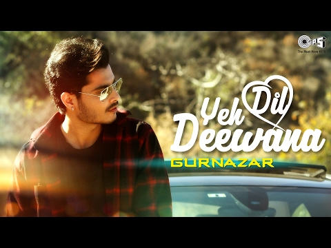 Yeh Dil Deewana Song by Gurnazar | DJ GK | Movie Pardes | Song Cover | Nadeem Shravan, Anand Bakshi