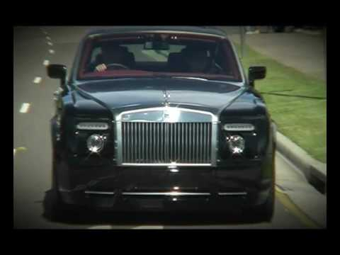 Rolls Royce Phantom Coupe Review & Road test