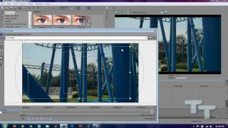 Sony Vegas | Camera / Screen Shake Tutorial