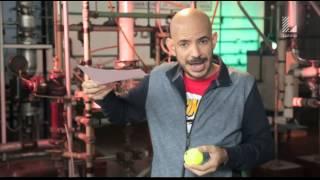 Experimentores: Aprende un poco más sobre la gravedad y la ...