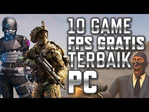 10 Game FPS Gratis Terbaik PC (Juli 2016)