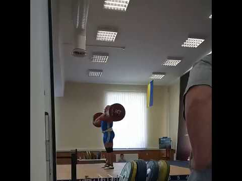 Уманський Педуніверситет: Вадим Марчак успішно виступив на Чемпіонаті України з важкої атлетики