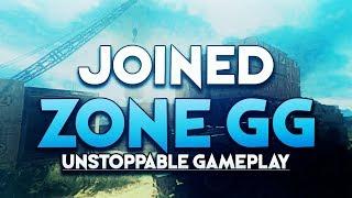 Joined ZoneGG! (WWII Unstoppable Kill Streak)