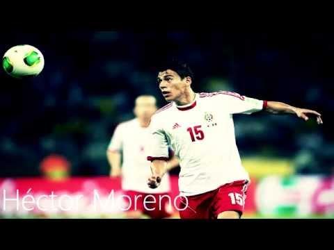 Héctor Moreno - Road To Brazil 2014