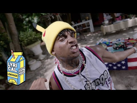 Ski Mask The Slump God - Burn The Hoods (Dir. by ColeBennett)