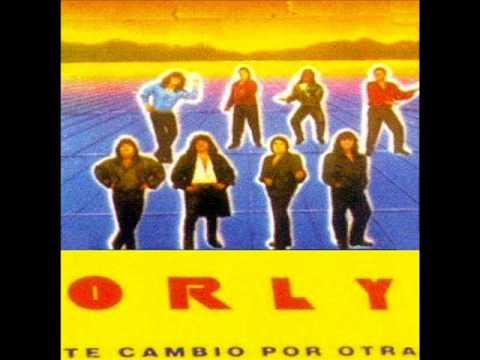 ORLY-Viejo ladron de sueños
