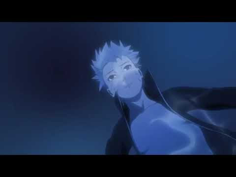 Naruto Opening 8 Diver