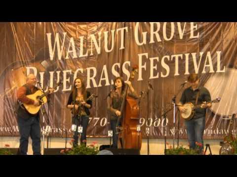 WALNUT GROVE BLUEGRASS FESTIVAL 2013 -