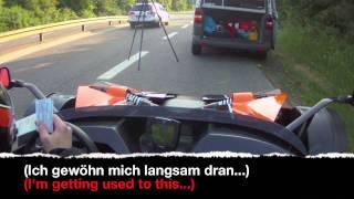 KTM X BOW Street Videos