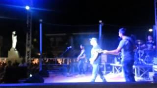 Tieni il tempo Tribute Band 883 - Rotta per casa di dio - 21-09-2014 Quartucciu