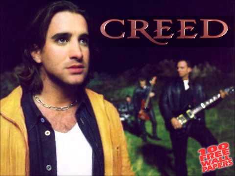 Creed Wrong Way Cover