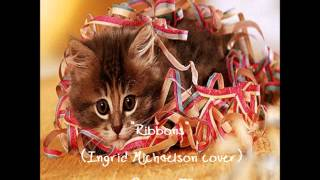 """""""Ribbons"""" (Ingrid Michaelson acoustic cover)"""