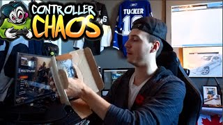 Unboxing Mystery Box #2- Powered by ControllerChaos - _?_?_?_?_ On Sale NOW!