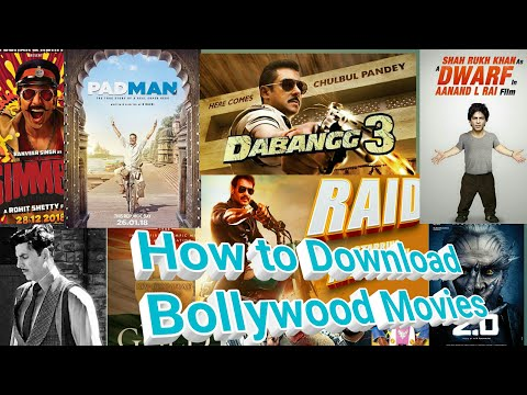 How to download Bollywood movies on...