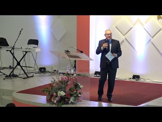 12.1 - Stai Tranquillo - Past. Samuele Pellerito | Sorgente di Vita