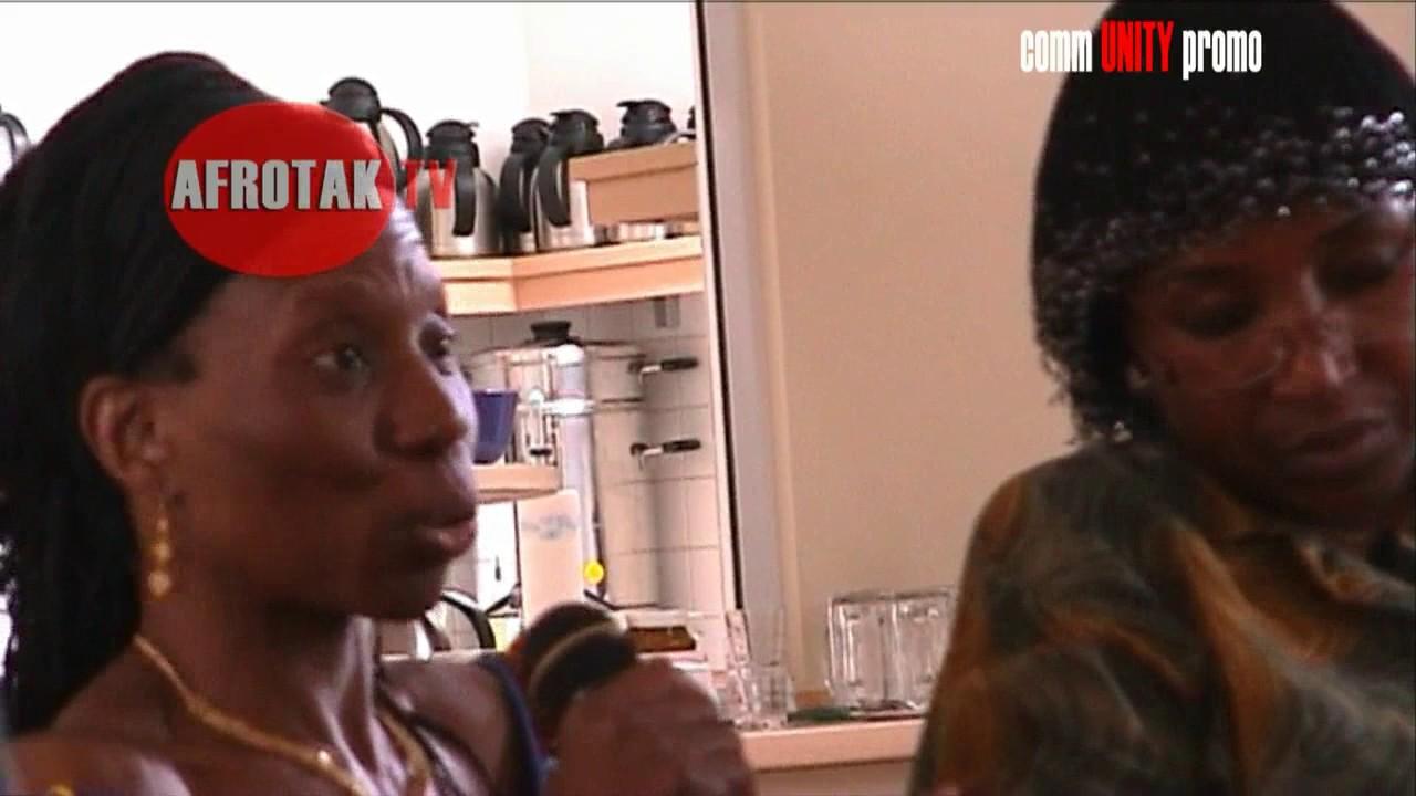 Dating afrikanische frauen in deutschland