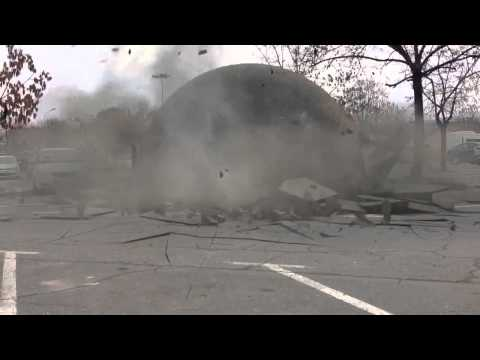 Apocalypse in Skopje