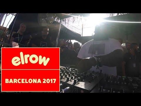CARL COX @elrow Barcelona AUGUST 2017   PART 1