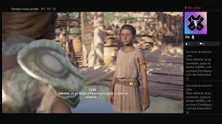 Assassins Creed Odyssey Pt. 2